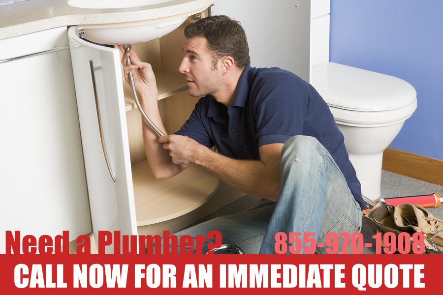 Call Immediately For A Drain Cleaner in Novi MI