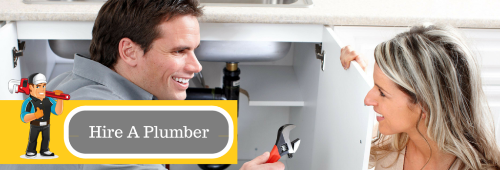 hire a plumber Frankenmuth MI