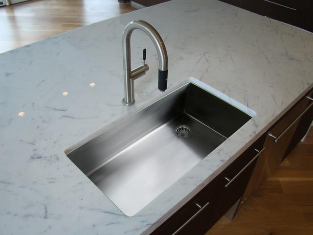 kitchen drain cleaning michigan
